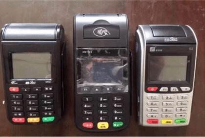 刚办的信用卡怎么选择pos机