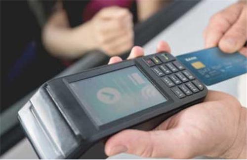 pos机刷卡方法及安全性