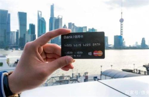 信用卡种类那么多如何区分?