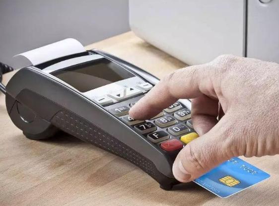如何选择POS机支付行业的三大模式?