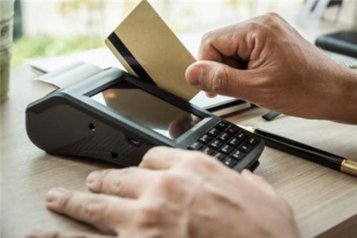 什么情况会让信用卡在POS机上刷卡失败?